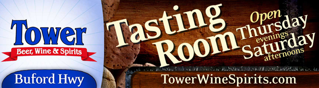 Tasting Room OPEN Thurs Sun