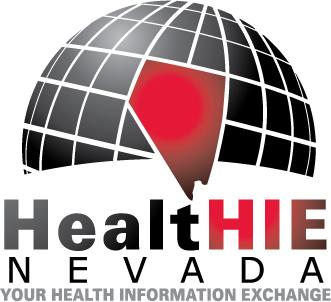 HealtHIE Nevada Color Logo