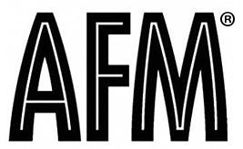 American Film Market logo b&w