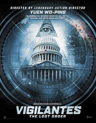Vigilantes SS New 2.8.13