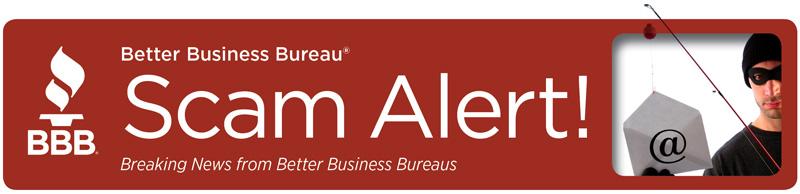 BBB Scam Alert