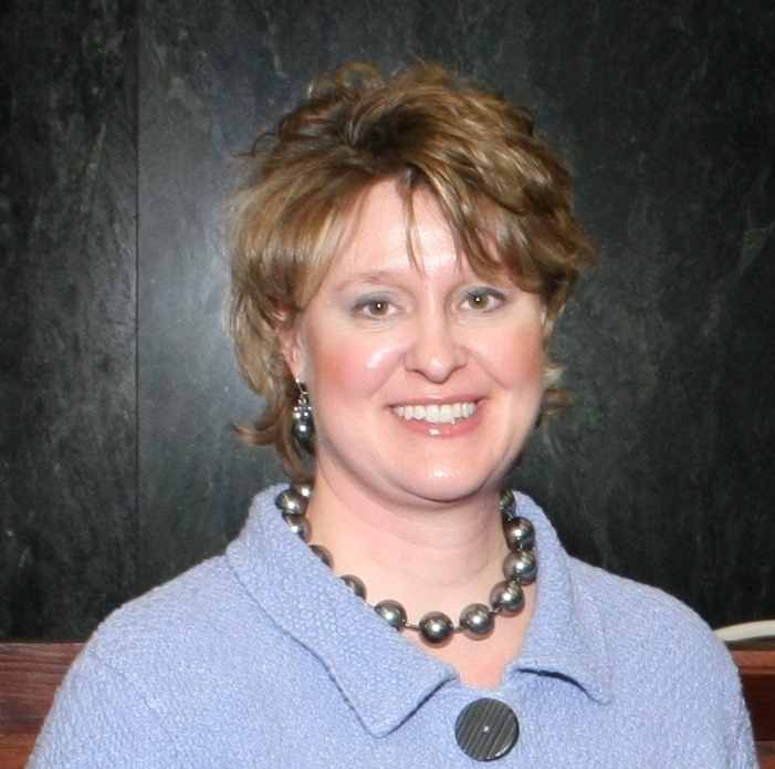 Doris Huffman, Executive Director