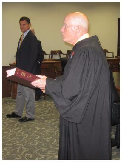 Judge William Wright