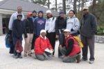 Stone Mountain Hikers 2010