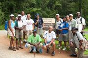 OPALs Hike Group