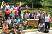 Cathedral Caverns Group