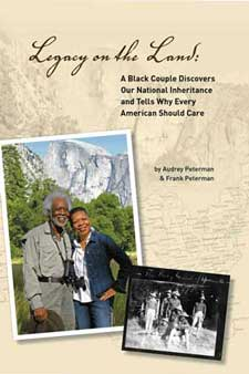 Legacy on the Land Book Cover