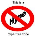 Hype Free Zone