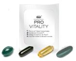 ProVitality Packet