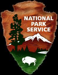 National Parks Service logo