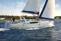 Moorings 50.5 Yacht