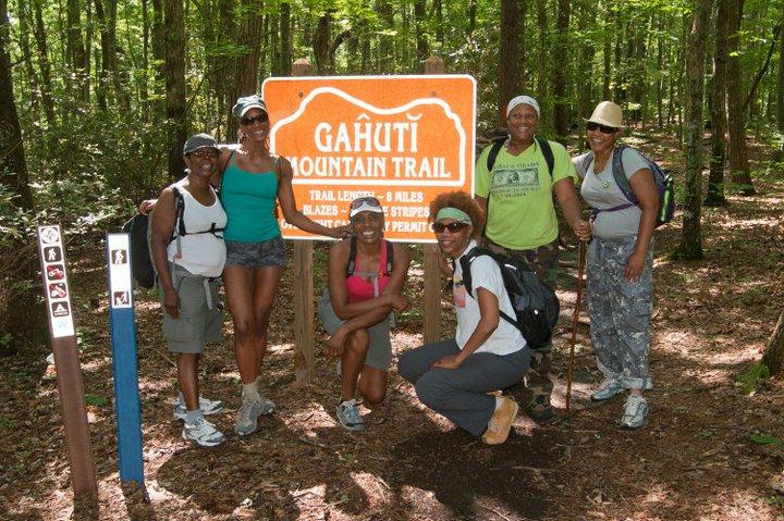 Gahuti Mountain Trail