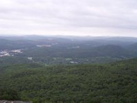 Black Rock Mtn Full View