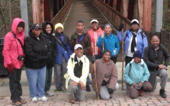 Vickery Creek Hikers
