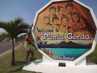 Welcome to Punta FGorda