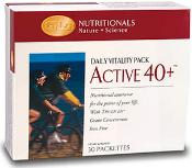 Active 40+