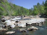 Sweet Water Creek