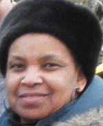Sylvia Raye