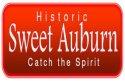 Spirit of Sweet Auburn Logo
