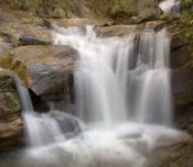 Duke Creek Falls