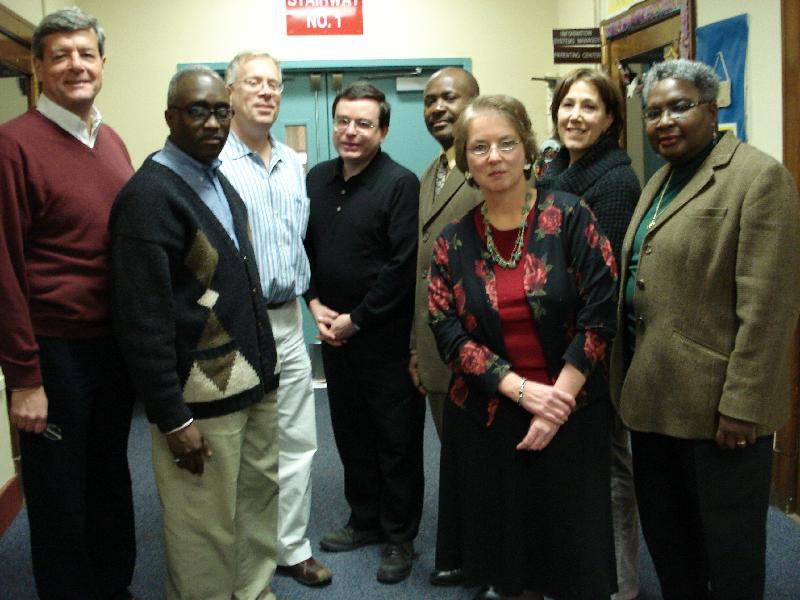 2009 trustees