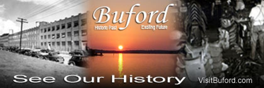 Buford baner