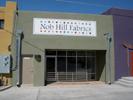 Nob Hill Fabrics Building