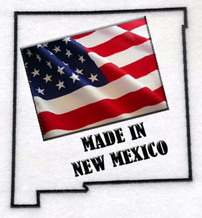 Made in NM Emblem 150dpi