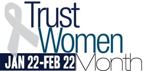 Trust Women Month