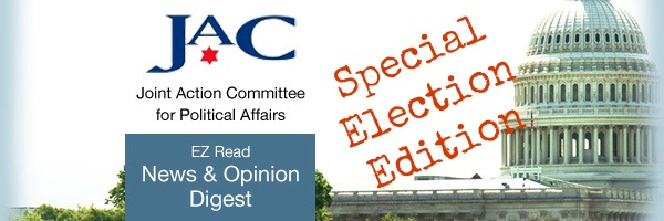 JACPAC News & Opinion Digest