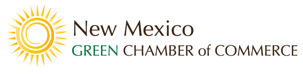 NM Green Chamber of Commerce Logo