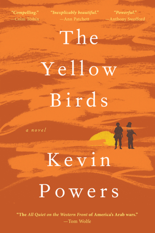 yellow birds cover image
