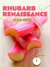 rhubarb rennaisence cover image
