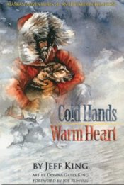 cold hands warm heart cover image