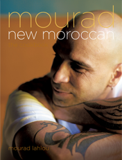 mourad new moroccan cover image