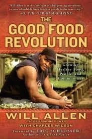 good food revolution cover image