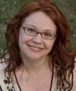 Author Andrea Cremer