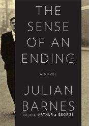 sense of an ending cover image