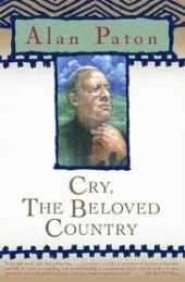 Cry The Beloved Country cover image