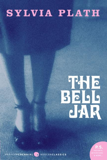 bell jar cover image