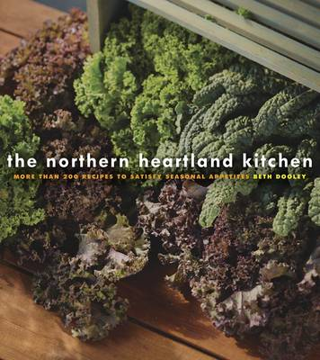 northern heartland kitchen cover image