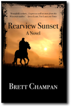 Rearview Sunset cover image