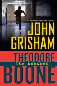theodore boone the accused cover image