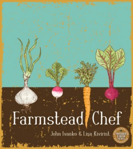 farmstead chef cover image