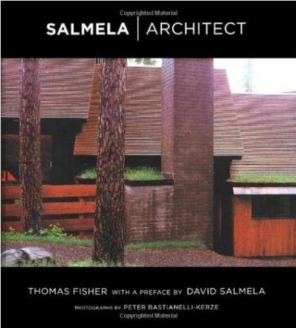 salmela architect book cover