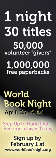 world book night sidebar