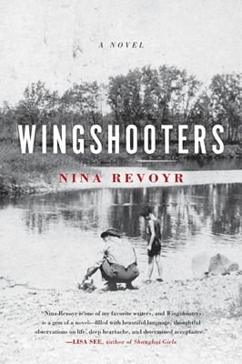 wingshooters cover image