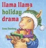Llama Llama cover image