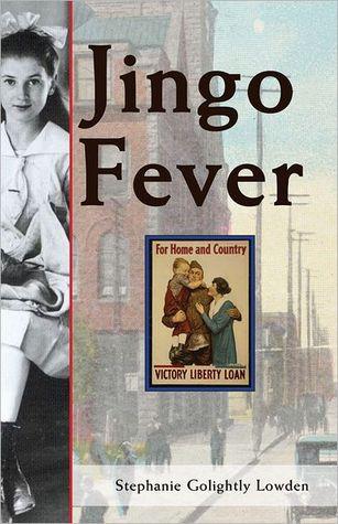 jingo fever cover image