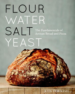 flour water salt yeast cover image